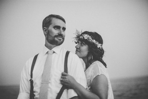 elopement in spain