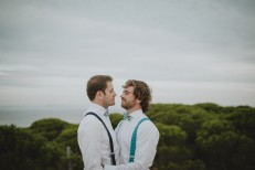 gay wedding photography in spain