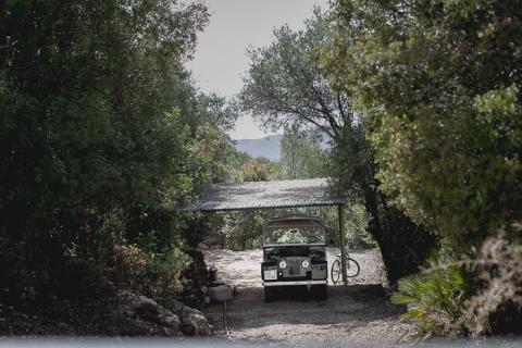 weddings in private villas marbella