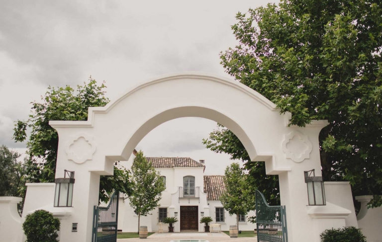 gay wedding venue in spain