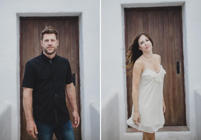 wedding photography in cortijo bravo