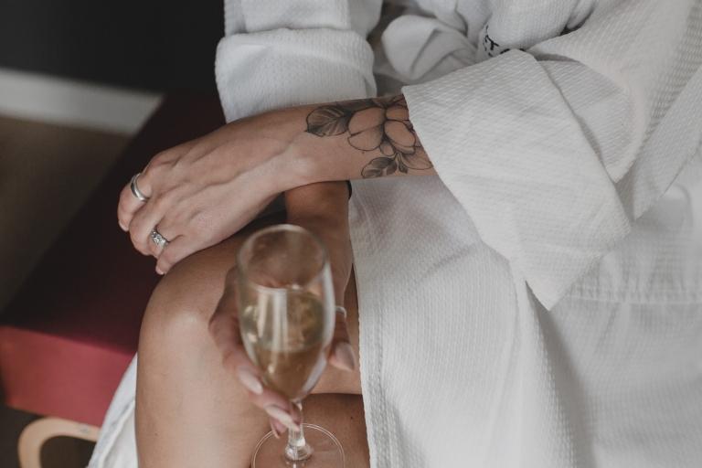 elopement wedding in ronda