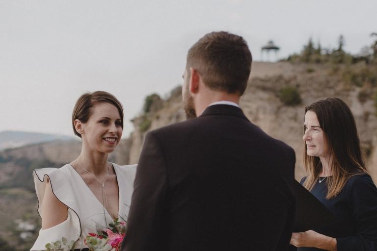 ronda weddings