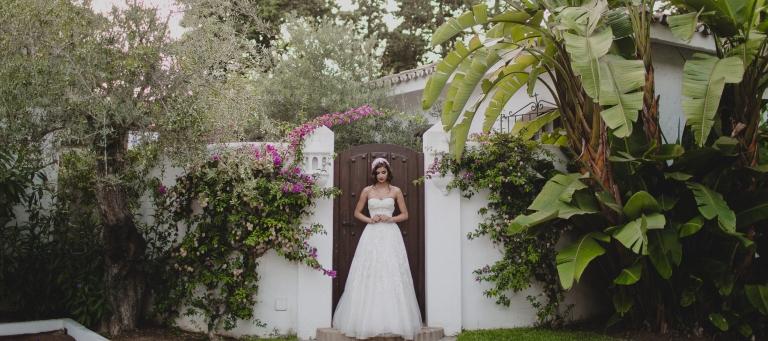 wedding photo marbella