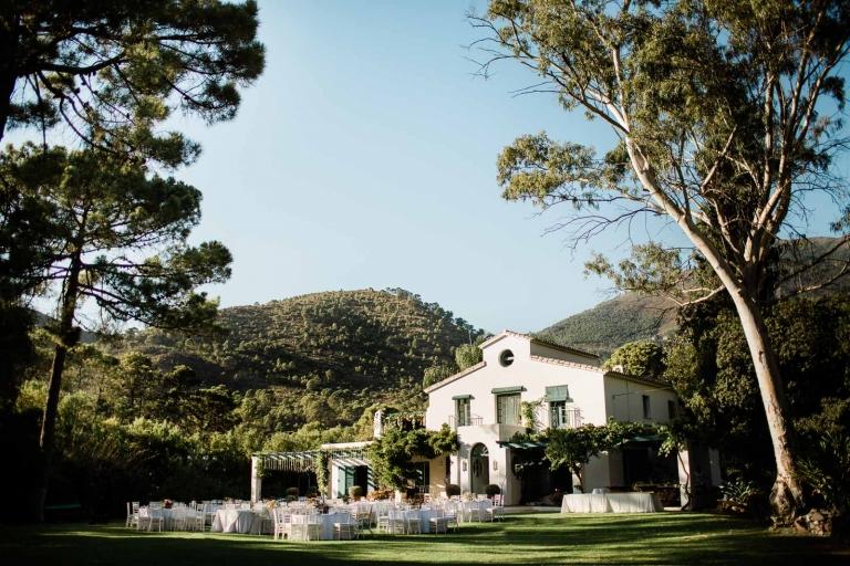 wedding casa del rio benahavis marbella