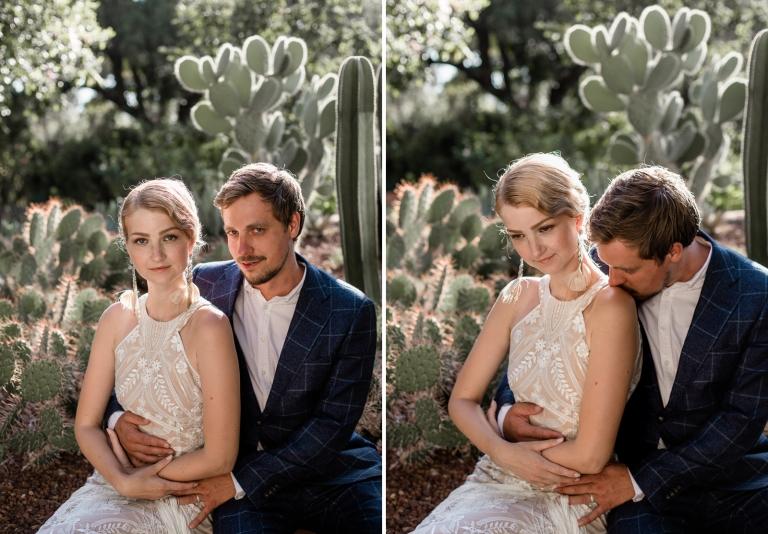 Gibraltar wedding photography